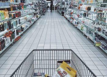 des magasins